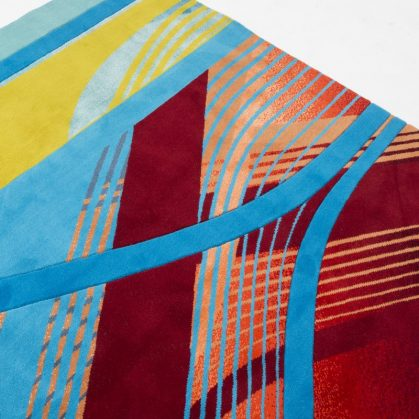 Las alfombras RE / Form de Zaha Hadid Design 7
