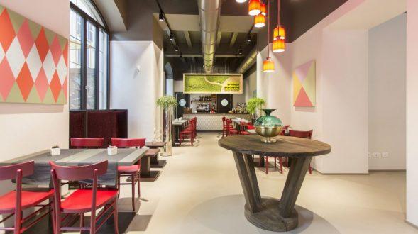 Savona 18 Suites, el nuevo hotel de Milán 25
