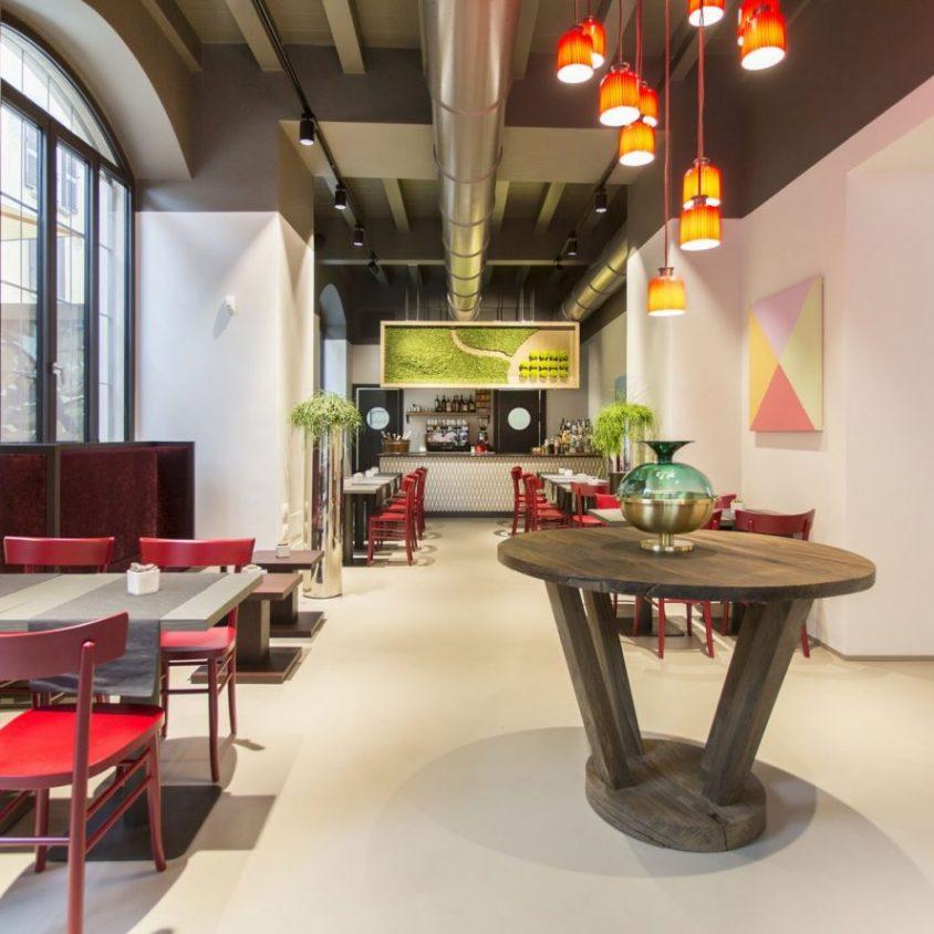 Savona 18 Suites, el nuevo hotel de Milán 6