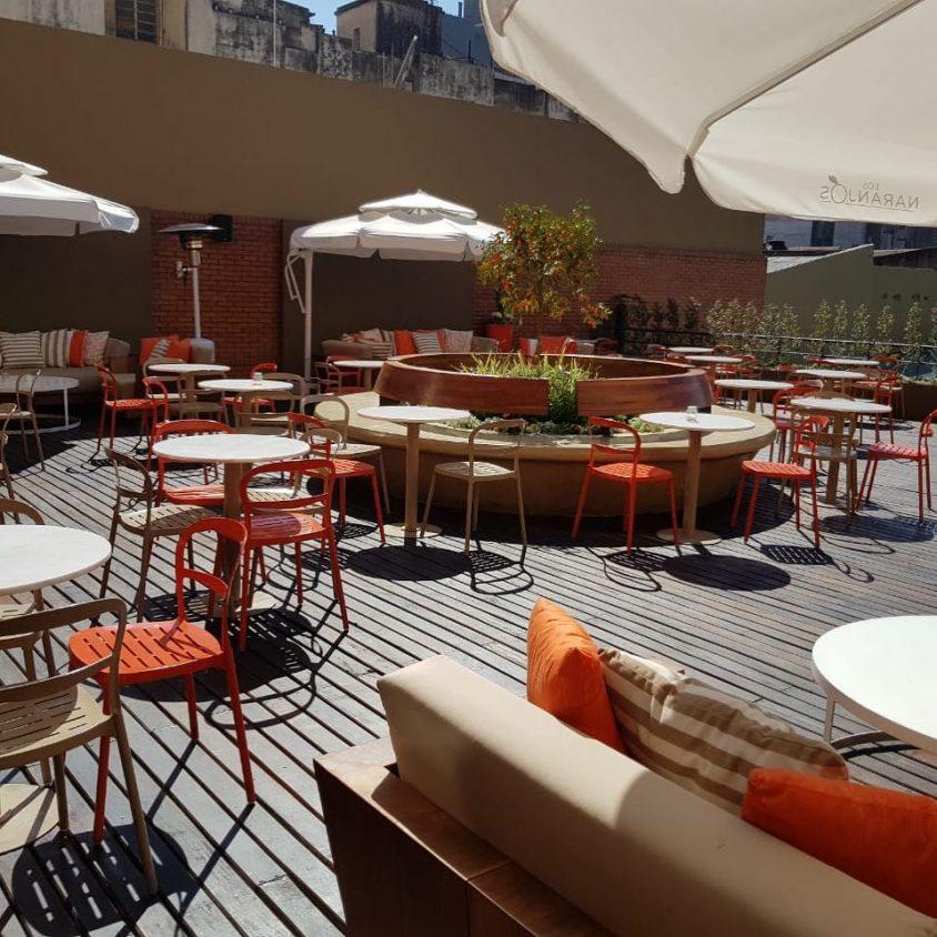 Hotel Garden Plaza 19