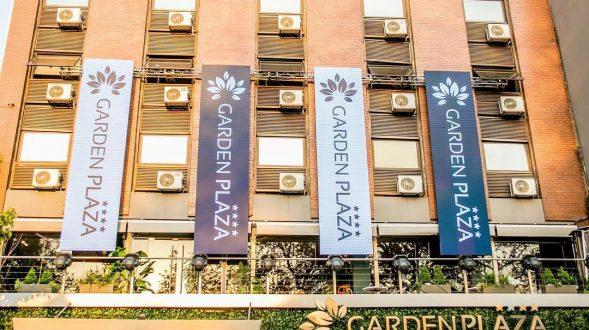 Hotel Garden Plaza 1