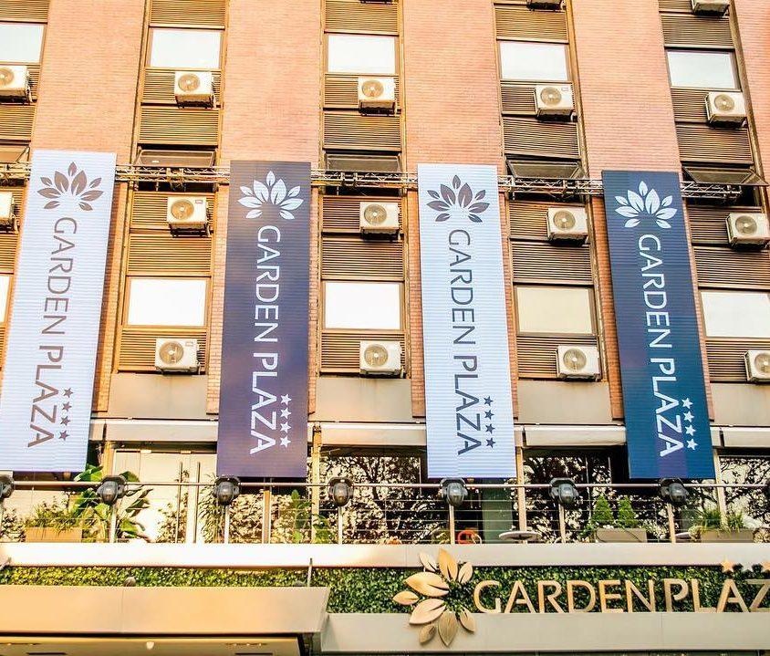 Hotel Garden Plaza 2