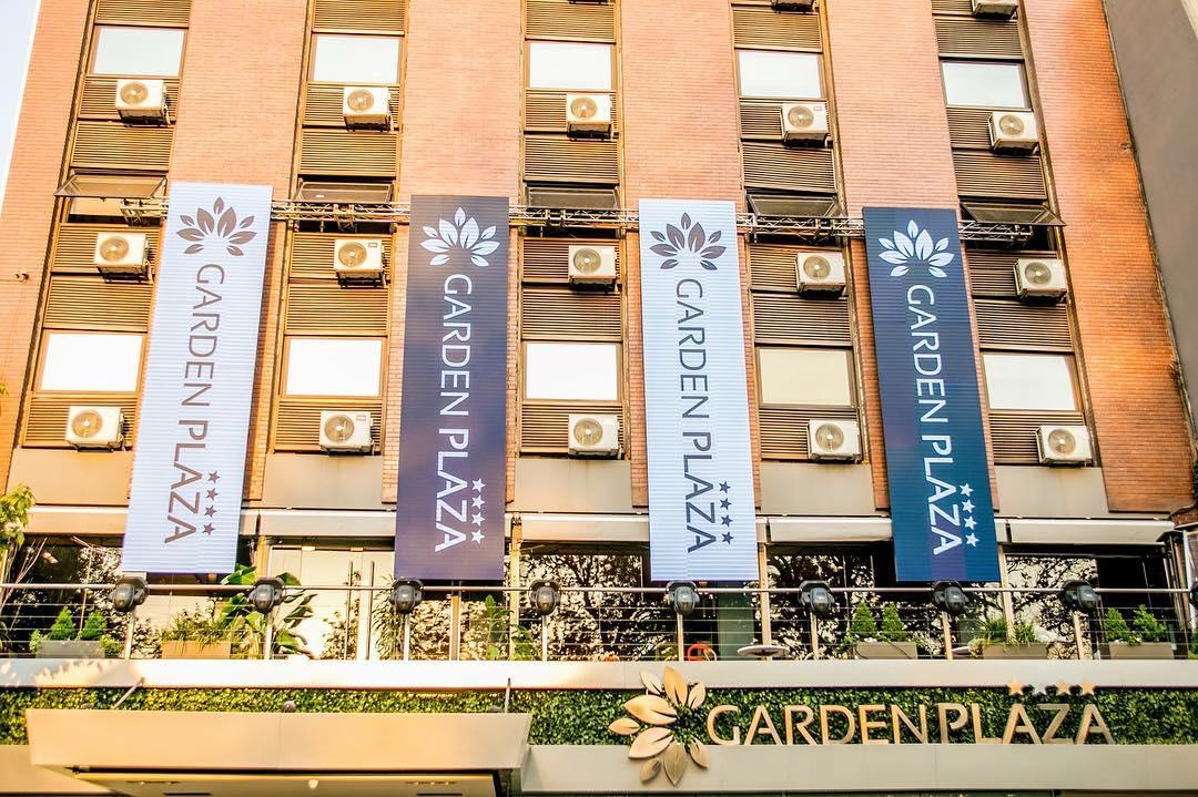 Hotel Garden Plaza 21