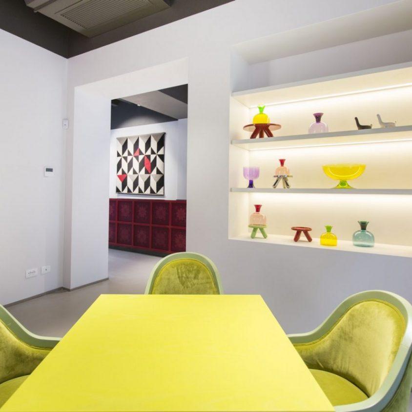 Savona 18 Suites, el nuevo hotel de Milán 13