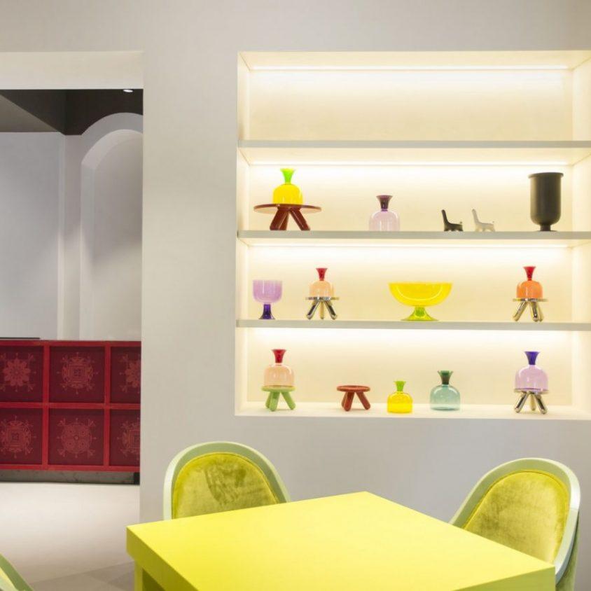 Savona 18 Suites, el nuevo hotel de Milán 7