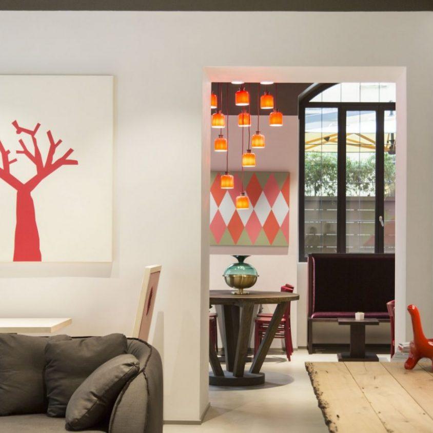 Savona 18 Suites, el nuevo hotel de Milán 5