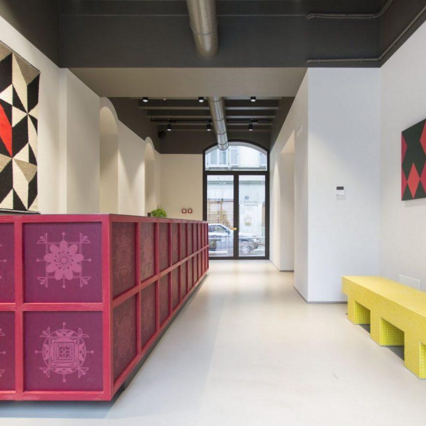 Savona 18 Suites, el nuevo hotel de Milán 4
