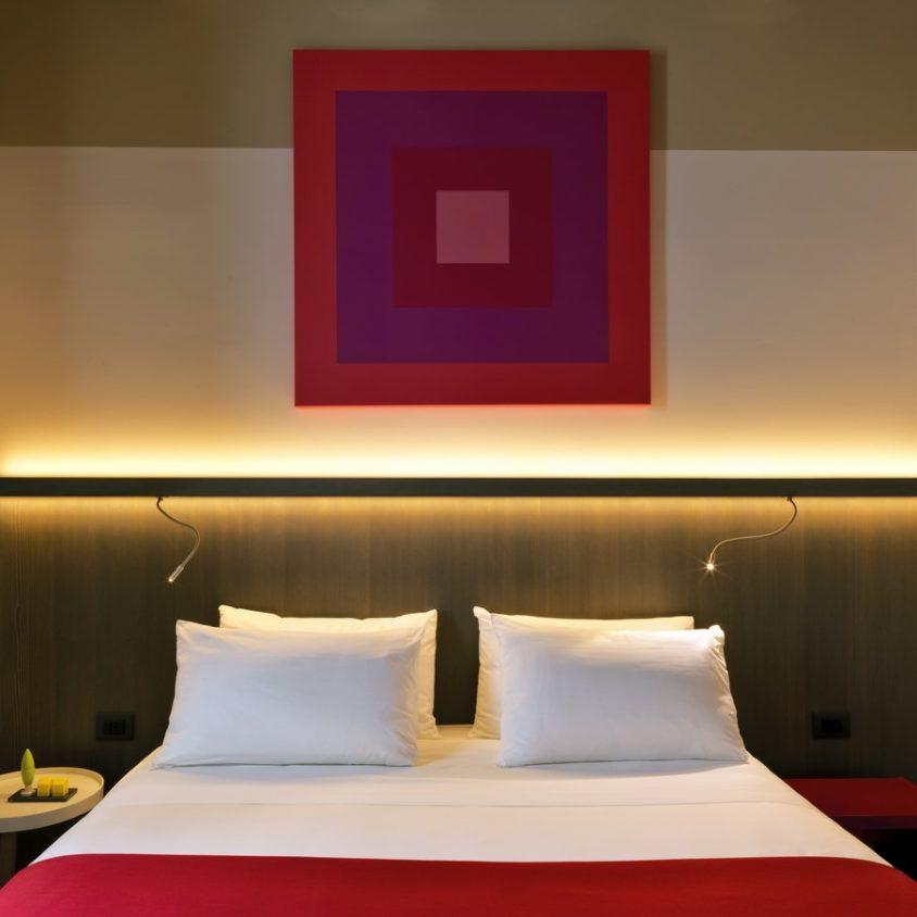 Savona 18 Suites, el nuevo hotel de Milán 12