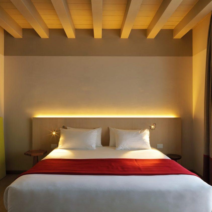Savona 18 Suites, el nuevo hotel de Milán 11