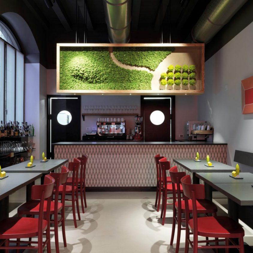 Savona 18 Suites, el nuevo hotel de Milán 15
