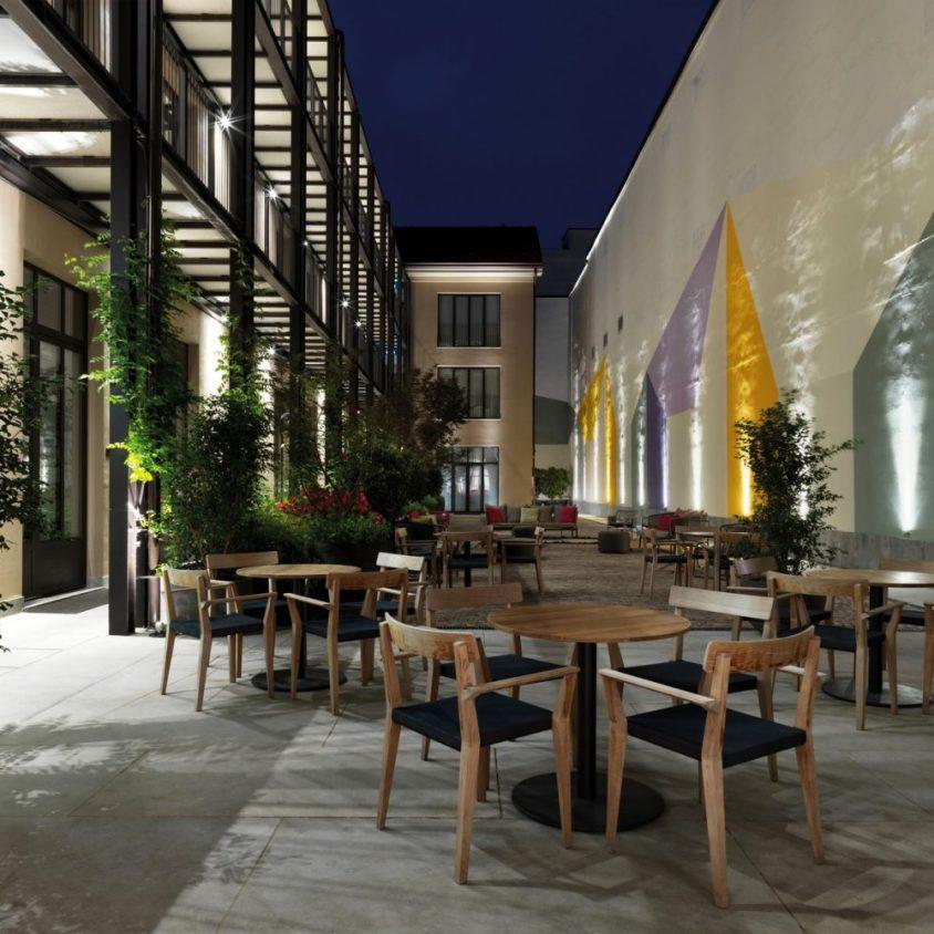 Savona 18 Suites, el nuevo hotel de Milán 8