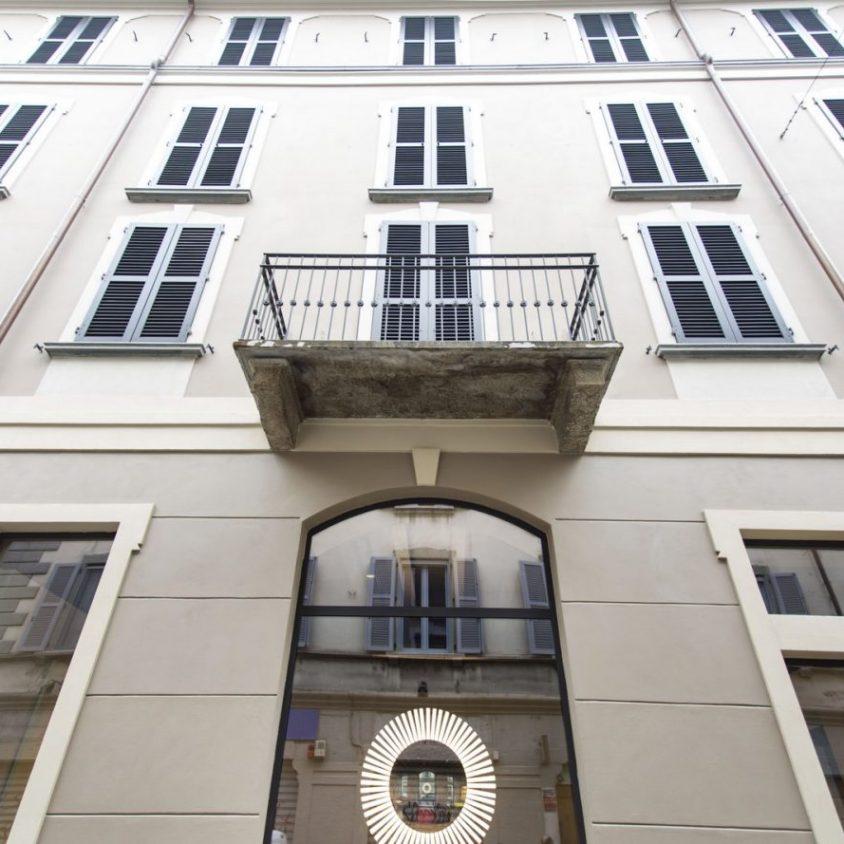 Savona 18 Suites, el nuevo hotel de Milán 1