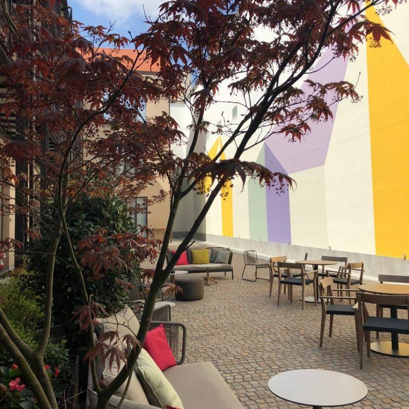 Savona 18 Suites, el nuevo hotel de Milán 9