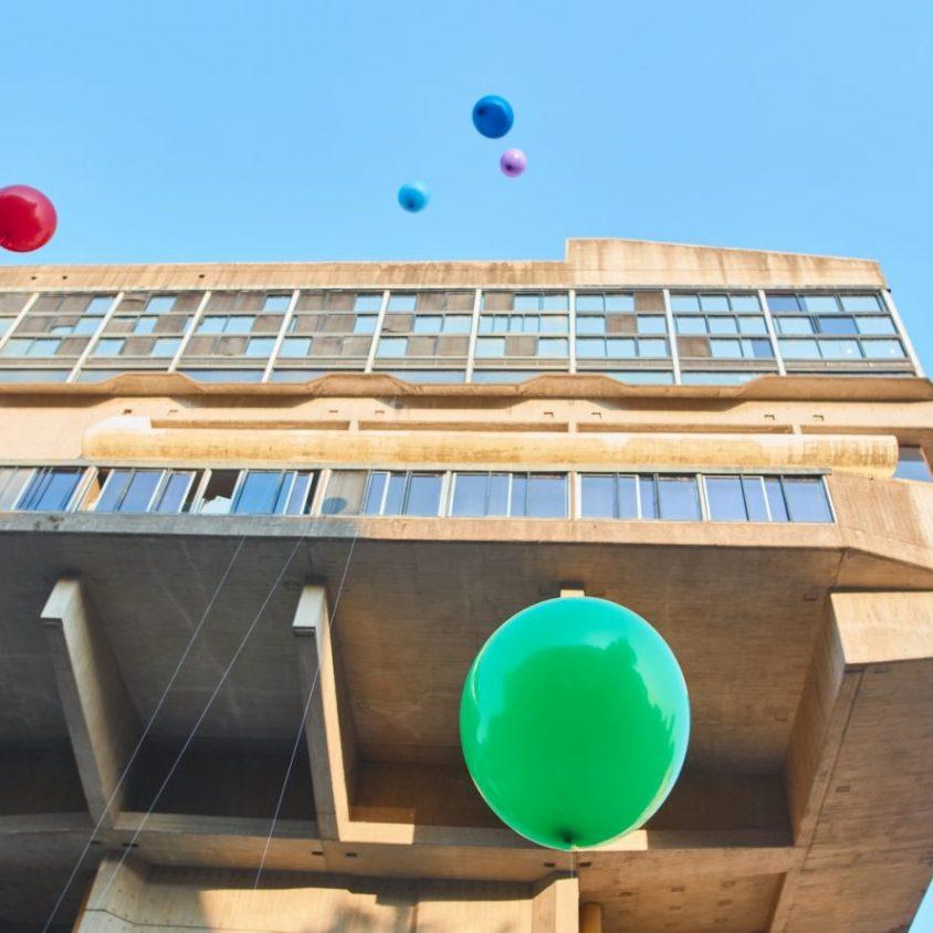 Último día de Art Basel Cities Buenos Aires 2018 1