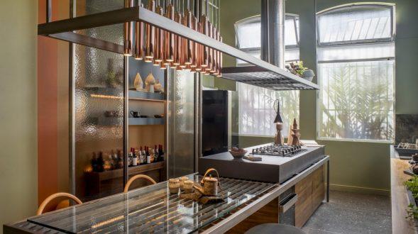 Casa FOA 2018: Una cocina de otro tiempo 14