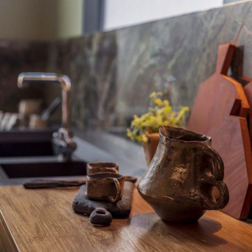 Casa FOA 2018: Una cocina de otro tiempo 19