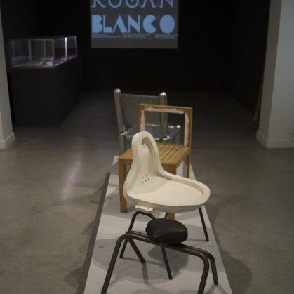 Una muestra homenaje a Ricardo Blanco 11