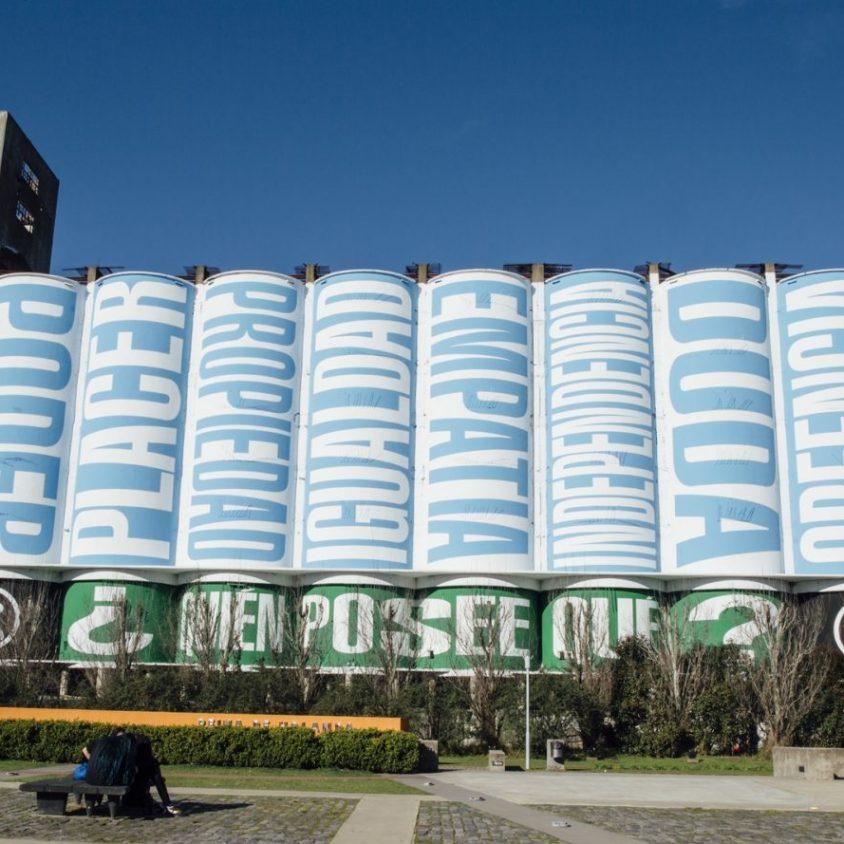 Último día de Art Basel Cities Buenos Aires 2018 14