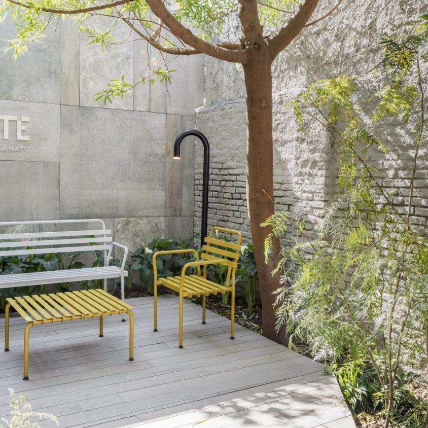 Casa FOA 2018: Cafetería y Bar 26