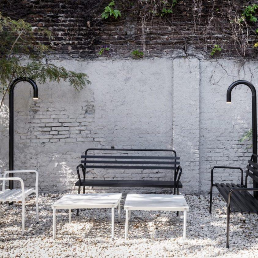 Casa FOA 2018: Cafetería y Bar 27