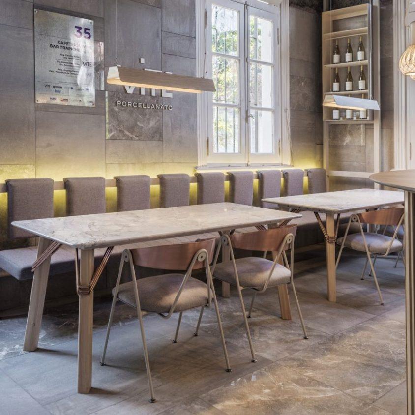 Casa FOA 2018: Cafetería y Bar 6