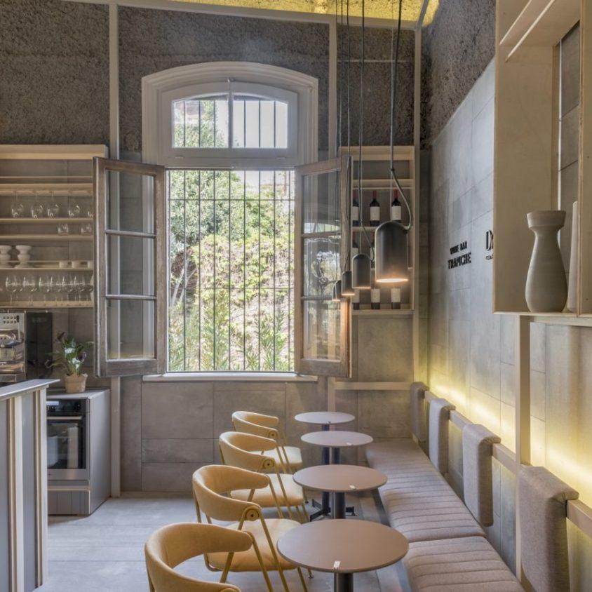 Casa FOA 2018: Cafetería y Bar 10