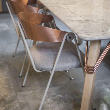 Casa FOA 2018: Cafetería y Bar 16