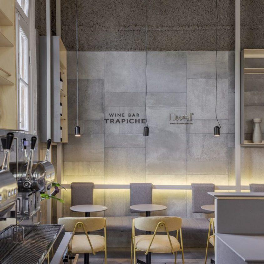 Casa FOA 2018: Cafetería y Bar 18