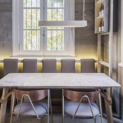 Casa FOA 2018: Cafetería y Bar 17