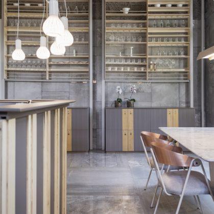 Casa FOA 2018: Cafetería y Bar 14