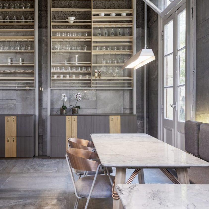 Casa FOA 2018: Cafetería y Bar 19