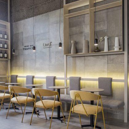 Casa FOA 2018: Cafetería y Bar 8