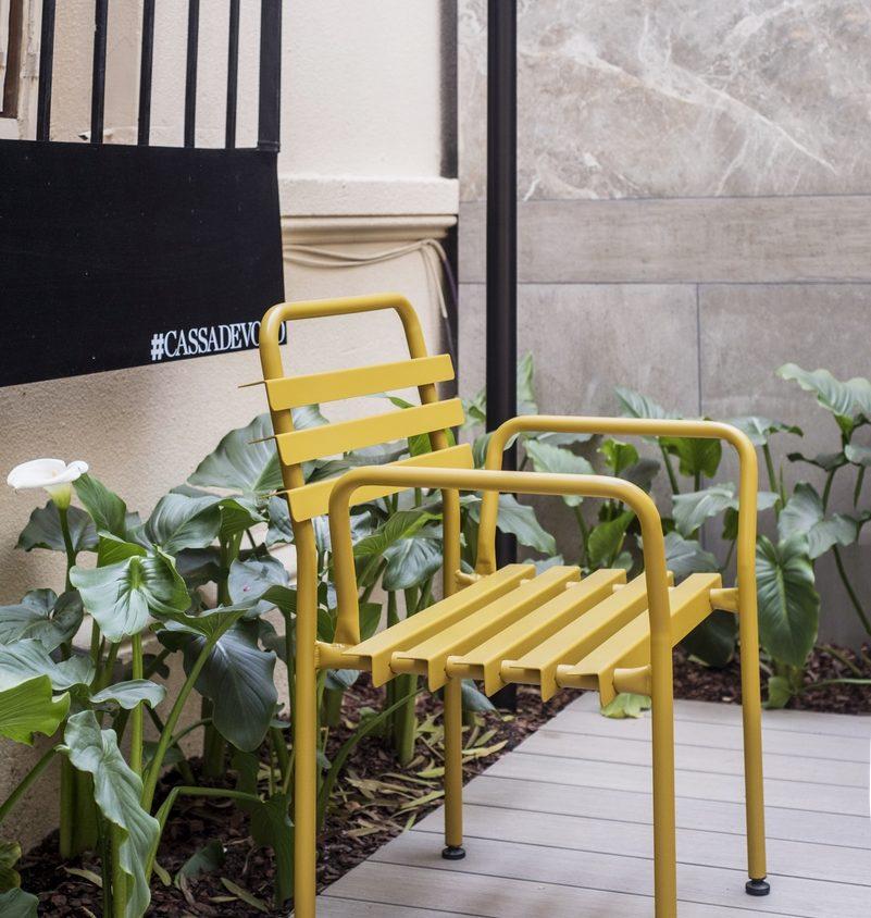 Casa FOA 2018: Cafetería y Bar 28