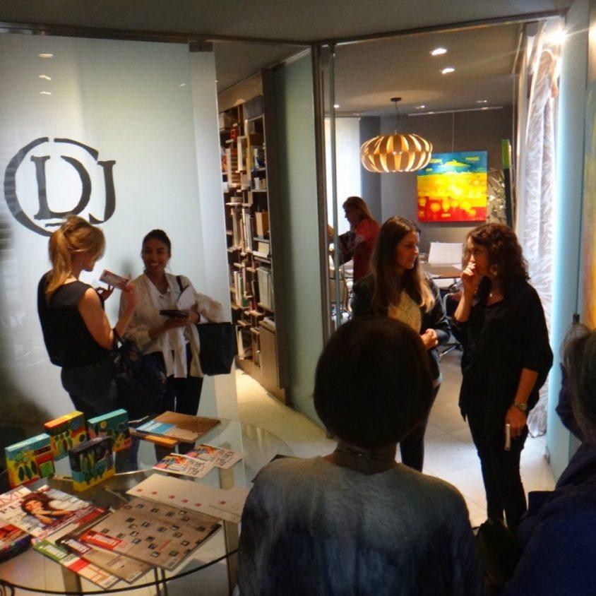 Walks of Design: Dolores Jaeggy 5