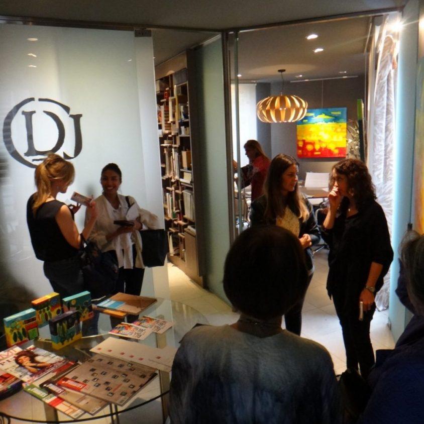 """""""Walks of Design"""", todo un éxito en Tucumán 10"""