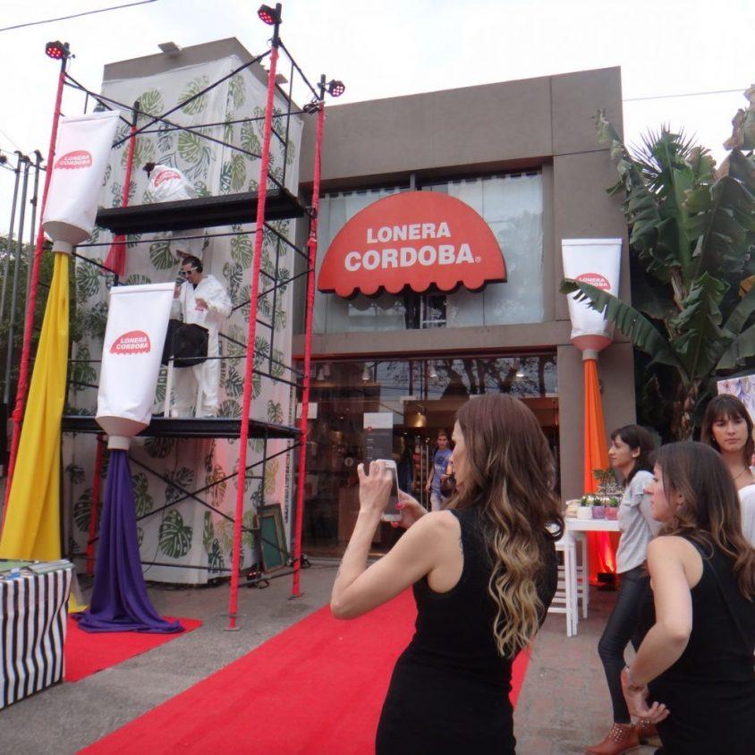 """""""Walks of Design"""", todo un éxito en Tucumán 11"""