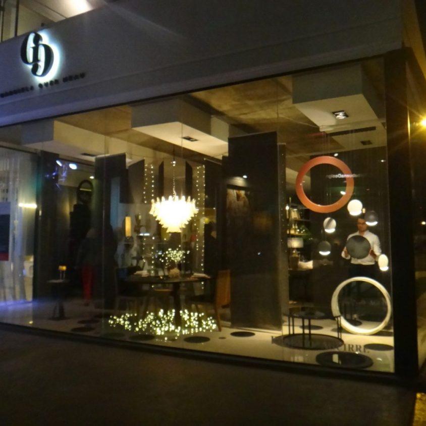 Walks of Design: Gabriela Guerineau Design 7