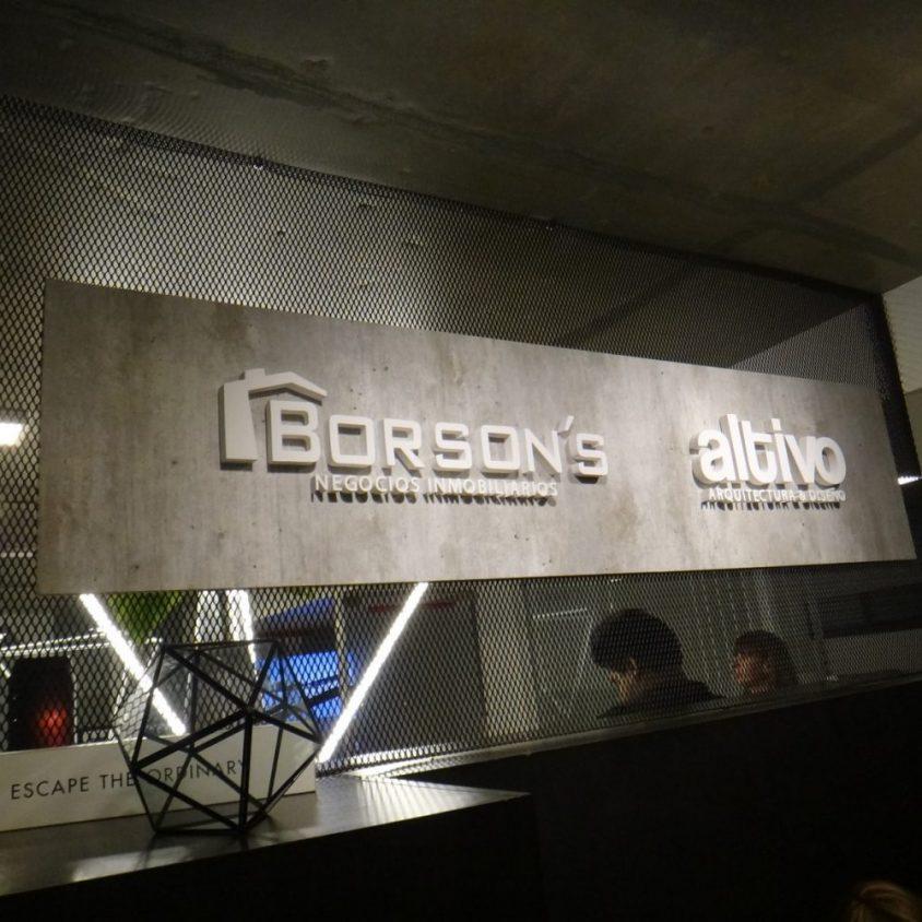 Walks of Design: Altivo 6