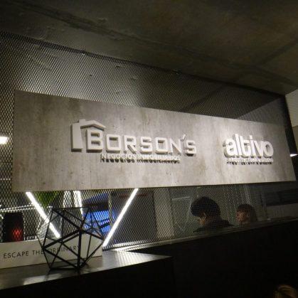 """""""Walks of Design"""", todo un éxito en Tucumán 20"""