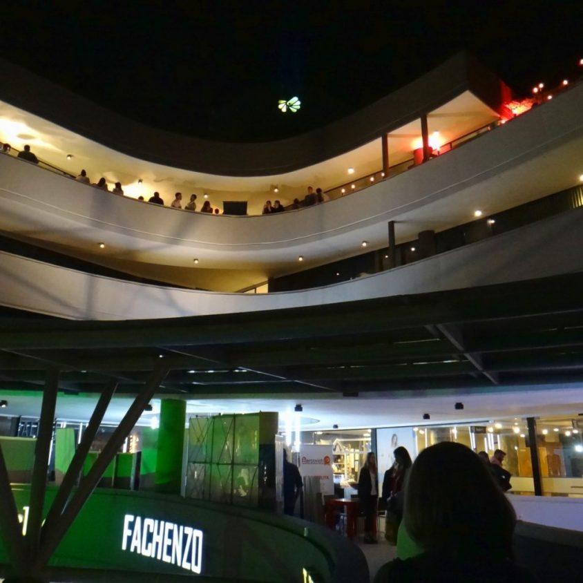 """""""Walks of Design"""", todo un éxito en Tucumán 3"""