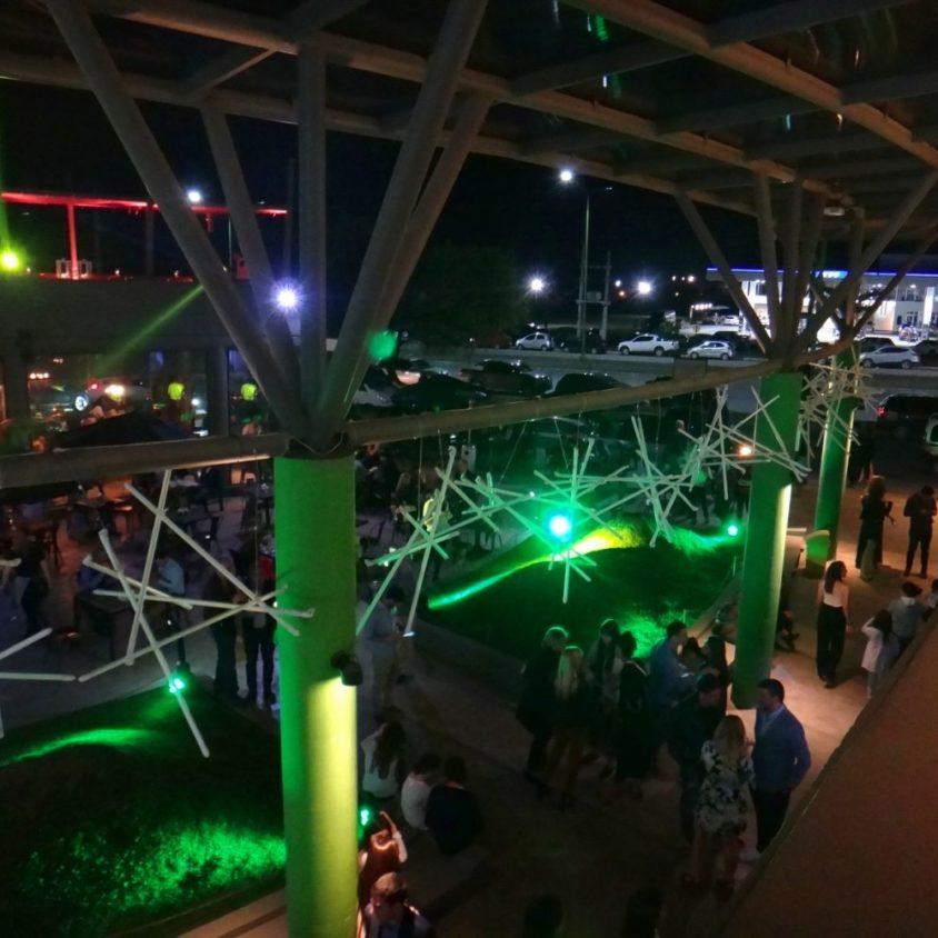 """""""Walks of Design"""", todo un éxito en Tucumán 21"""