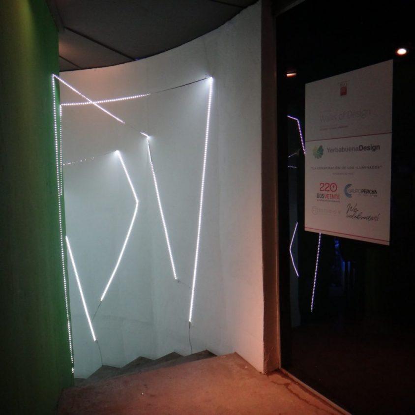 """""""Walks of Design"""", todo un éxito en Tucumán 16"""