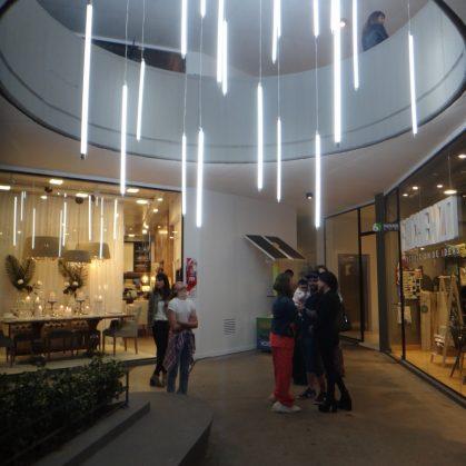 """""""Walks of Design"""", todo un éxito en Tucumán 13"""