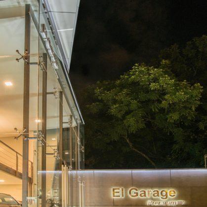 El Garage 5