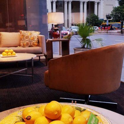 Hotel Garden Plaza 18