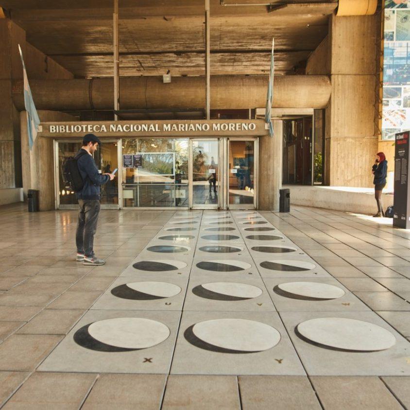 Último día de Art Basel Cities Buenos Aires 2018 22