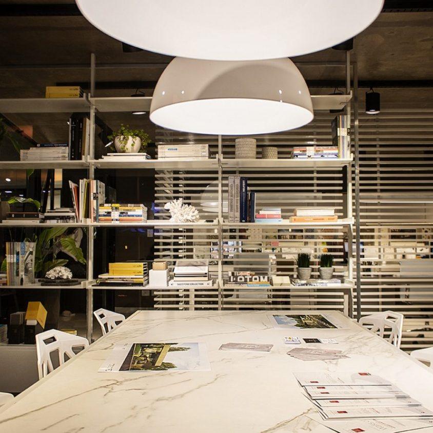 Walks of Design: Fermoselle Cuenya Arquitectos 7