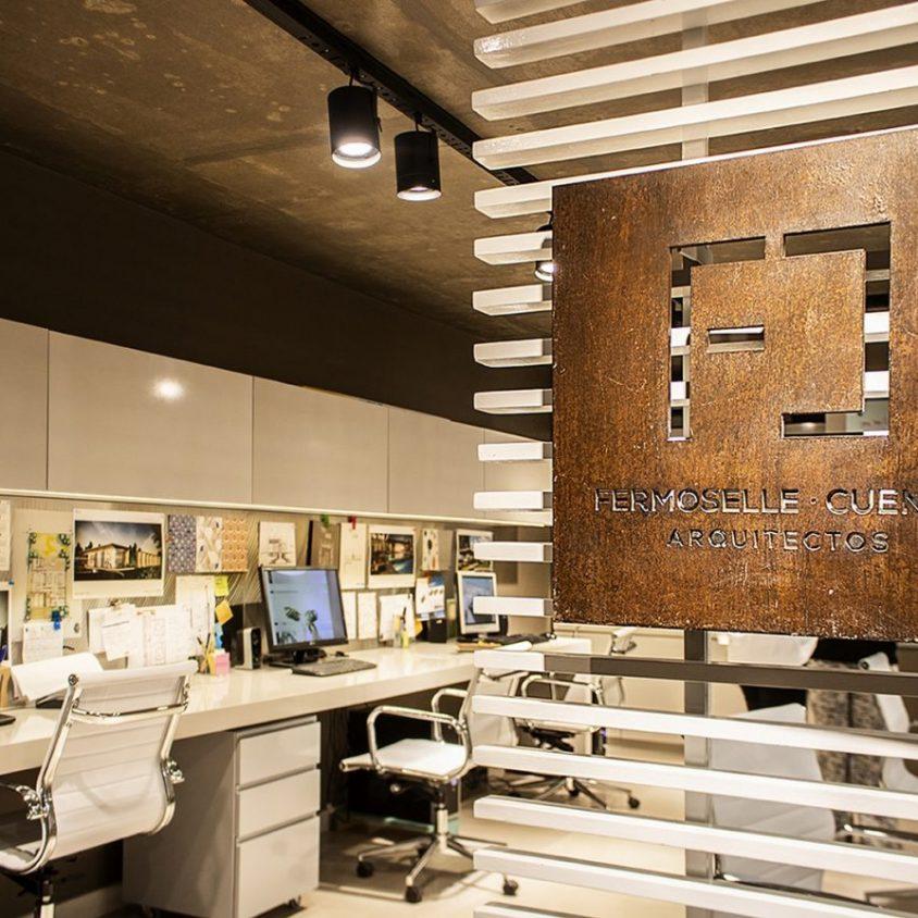 Walks of Design: Fermoselle Cuenya Arquitectos 8