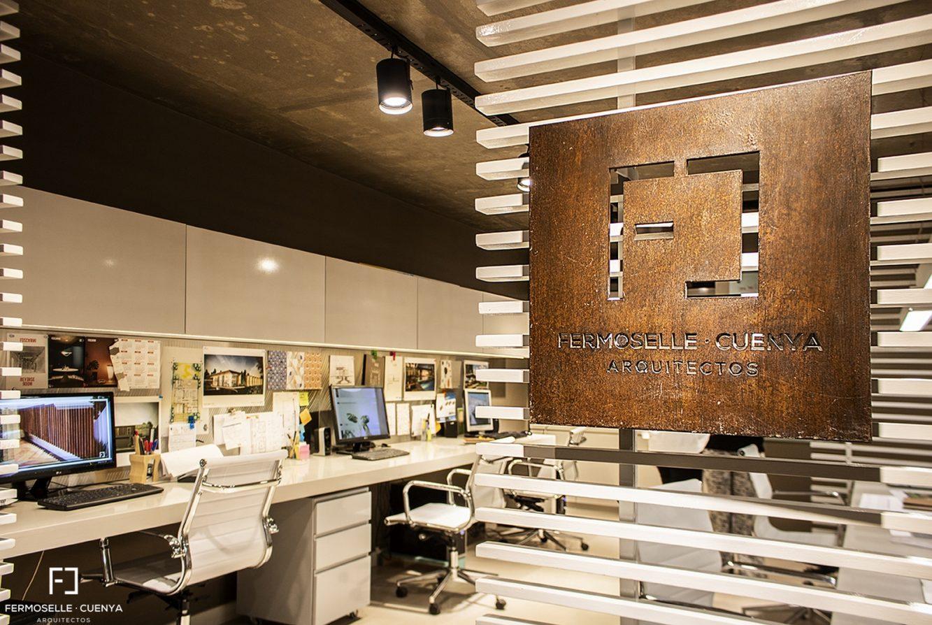 Walks of Design: Fermoselle Cuenya Arquitectos 12