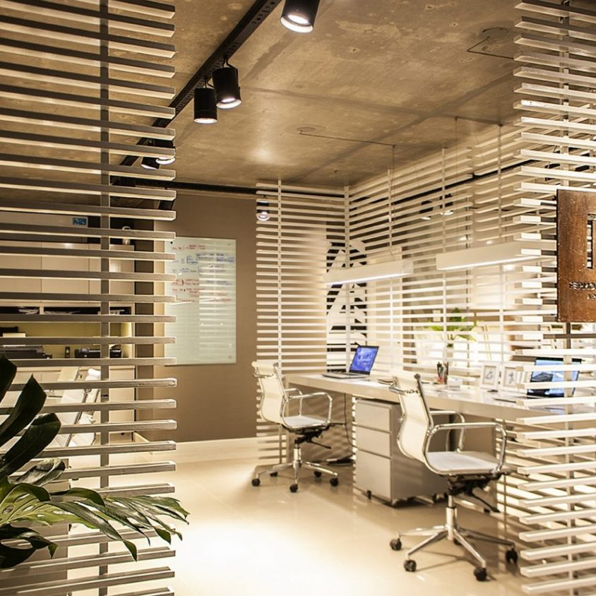 Walks of Design: Fermoselle Cuenya Arquitectos 10